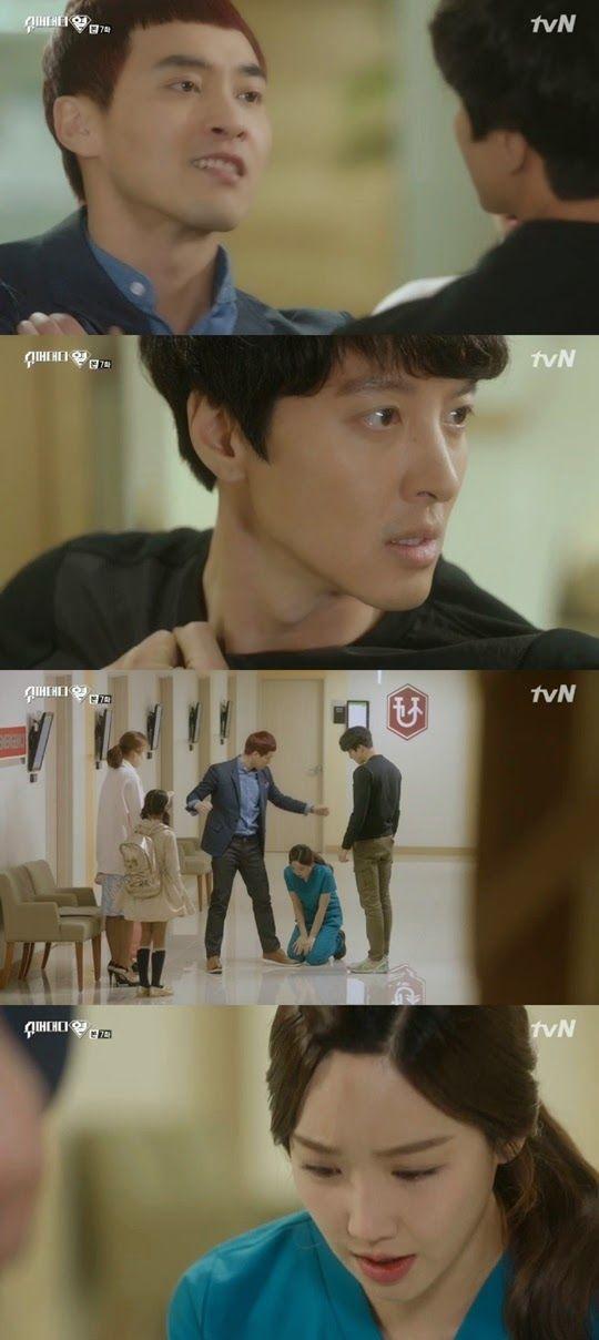 Enjoy Korea with Hui: 'Super Daddy Yeol' Episode 7 Review