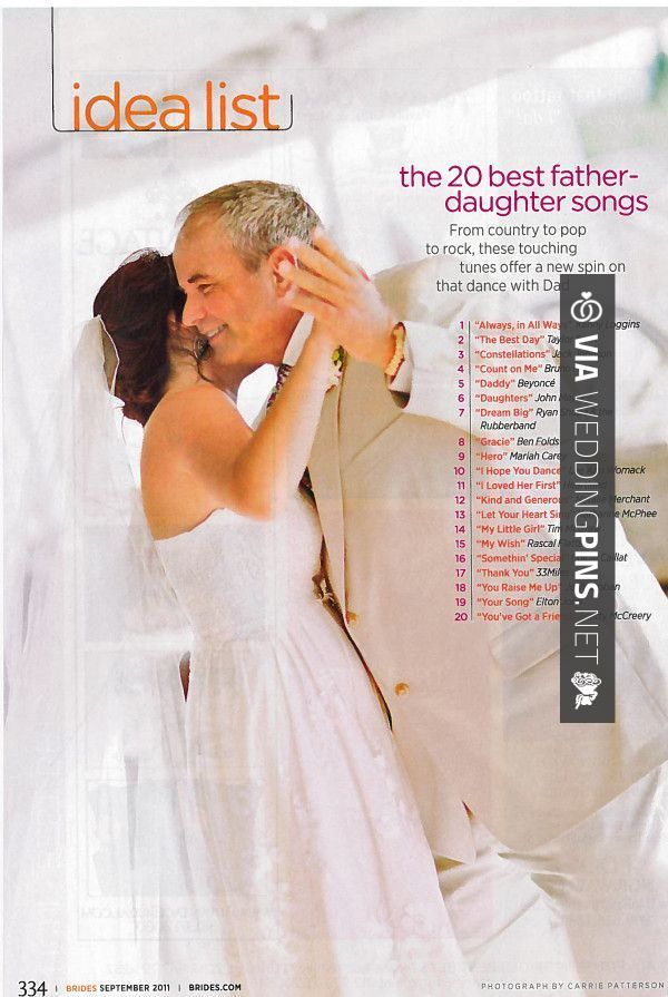 1000 Ideas About Country Father Daughter Songs On Pinterest