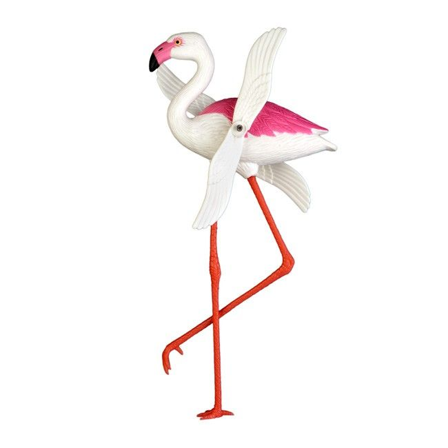 Flamingo Windmill