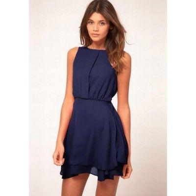 vestidos para el verano 2016 para jovenes