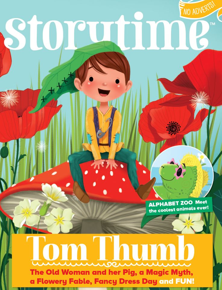 Storytime Issue 35 is out now! Get our magazine delivered every month direct to your door! Subscribe today at http://www.storytimemagazine.com/subscribe
