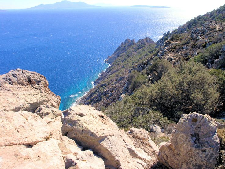 When on Kos you simply have to get lost and enjoy the ride!