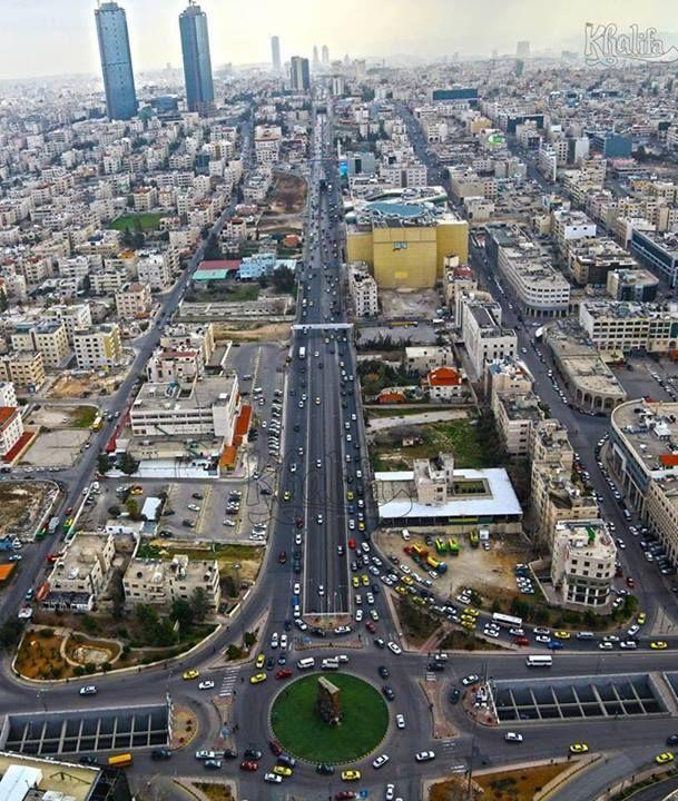 Amman (Jordan).