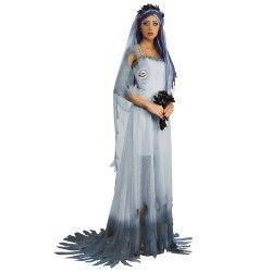 The Corpse Bride Halloween Costume For Adults
