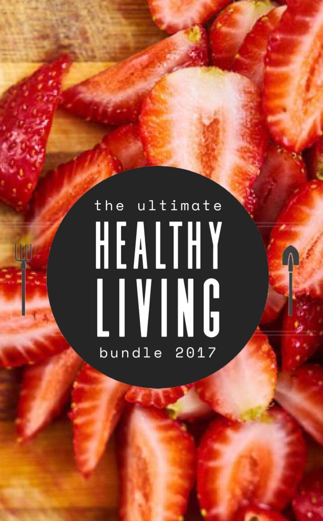 Because I love and use Ultimate Bundles in my own life, I'm ecstatic (okay, maybe just really excited) to tell you that some of my very favorite bundles are back for just 24 hours each. https://lavandamichelle.com/2018/01/22/ultimate-healthy-living-bundle-2017-edition/