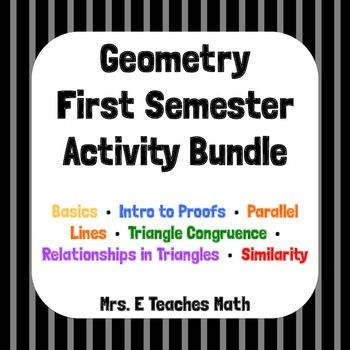 high Math in Geometry Intro     of Parallel designer Teaches         first     HUGE is Congruence wholesale clothing Basics Mrs  Relationships a activities for Proofs     a Similarity Triangle E semester Lines bundle appropriate This class  Triangles school to