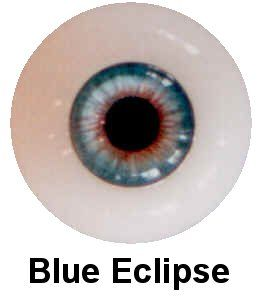 Blue Eclipse 13mm for Carina