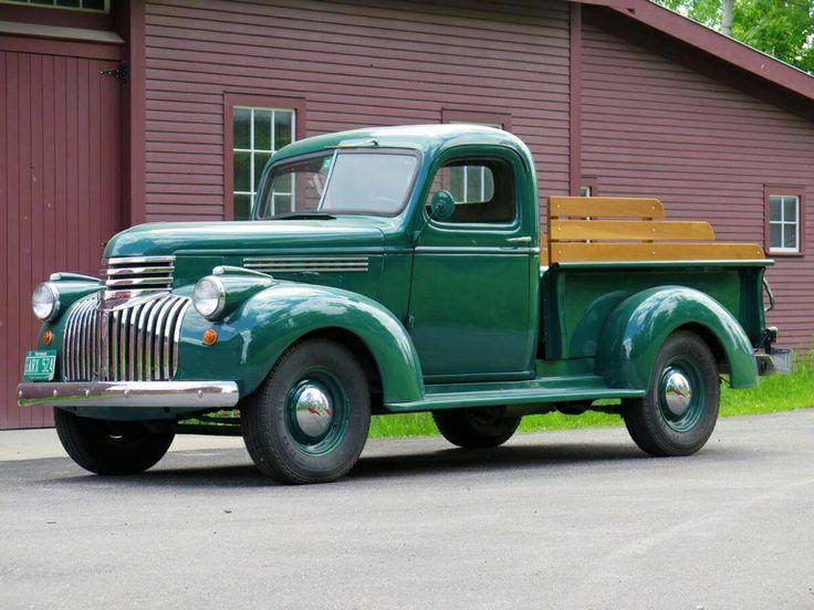 1948 chevrolet pickup looks new chevy and gmc trucks pinterest trucks the o 39 jays. Black Bedroom Furniture Sets. Home Design Ideas