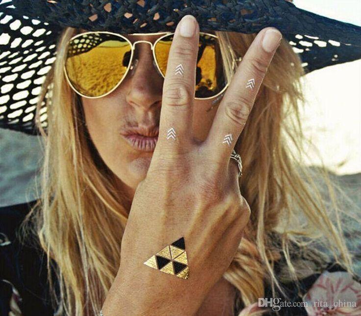 Finden Sie die besten  heißer verkauf flash tattoo bronzing tattoos metall-tattoo-armband-ring tattoos körper-kunst-mehr stil af4ef zu Großhandelspreisen aus Chinas tätowierung Anbieter rita_china auf de.dhgate.com.