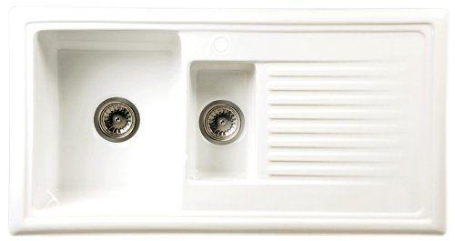 Kitchen Sink Waste Kit Homebase