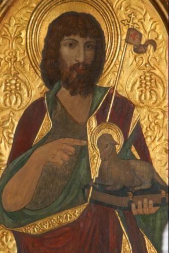 """La liturgia nos invita a celebrar la Natividad de San Juan Bautista, el único santo cuyo nacimiento se conmemora, porque marcó el inicio del cumplimiento de las promesas divinas: Juan es el """"profeta"""", que estaba destinado a preceder al Mesías"""