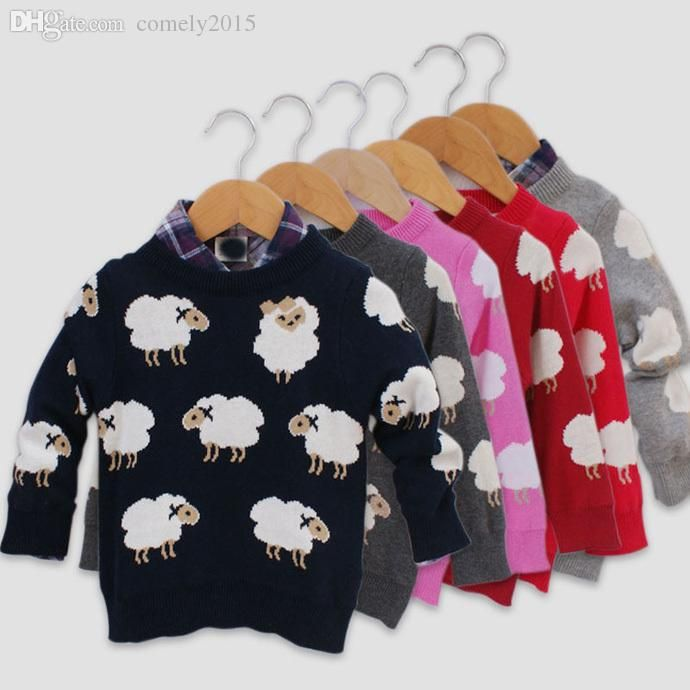 Wholesale 2015 Sweater For Girls Cartoon Sheep Pattern Sweater Baby Girl Clothing Crochet Cardigans For Girls Pull Fille Vetement Fille Girl Cardigan Sweaters Yellow Cardigan Girl From Comely2015, $24.29| Dhgate.Com