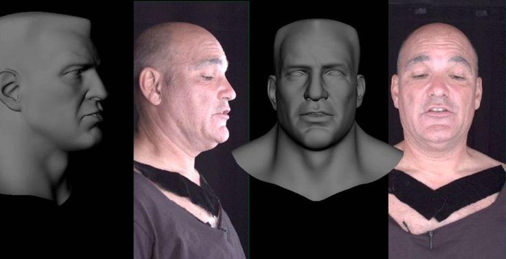 Making of Deadpool's ColossusComputer Graphics & Digital Art Community for Artist: Job, Tutorial, Art, Concept Art, Portfolio