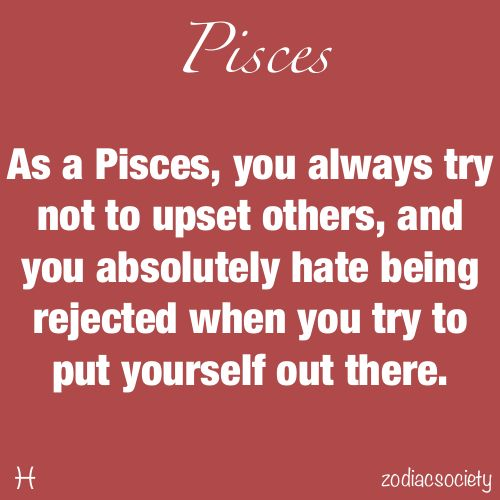 Partly true.. I used to not like to upset others but I have matured to know sometimes it happens.