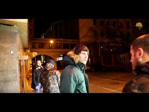 ☑ 3D-Лев Против 65 - Осложненная шизофрения .стереопара