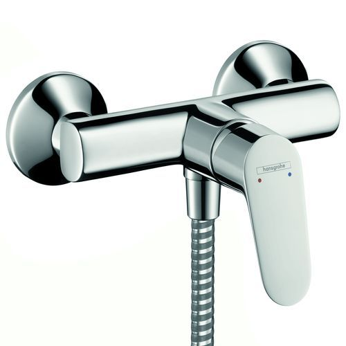 Hansgrohe Focus E2 Single lever shower mixer