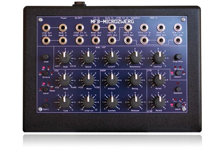 MFB Musik Elektronik / MICROZWERG