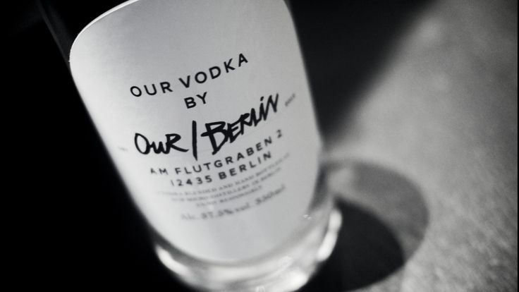 #ourvodka #ourberlin #berlin