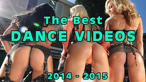The Best - D A N C E  Web VIDEO 2014 - 2015 ~~ https://www.youtube.com/watch?v=YzbzLhZVg8Y