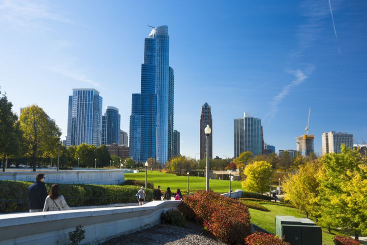 October In Chicago Weather Events And What To Wear Chicago Weather Chicago October Weather