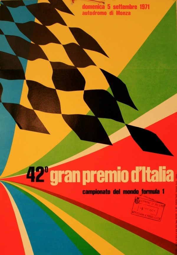 Grand Prix Formula 1 - 1971