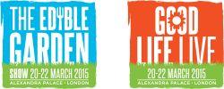 The Edible Garden Show - Gardening Event & Show, Exhibitors, Grow Fruit, Vegetables & Home Produce