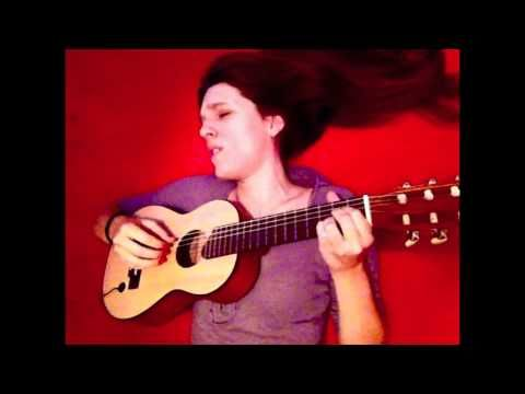 The great escape ( Patrick watson) - Luisa Sobral