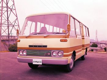Mazda Parkway 26 '04.1972–????