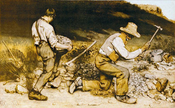 Η αναπαράσταση της αθλιότητας: Η ζητιάνα του Courbet - Περιοδικό South ΤΕΥΧΟΣ #6 [documenta 14 #1] - documenta 14