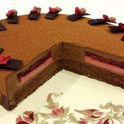 Ez a sütemény egyszerűen elkészíthető, és szerintem még az ünnepi asztalon is megállja a helyét.