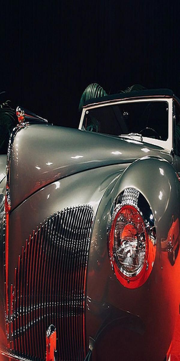 Pin On Classic Car List