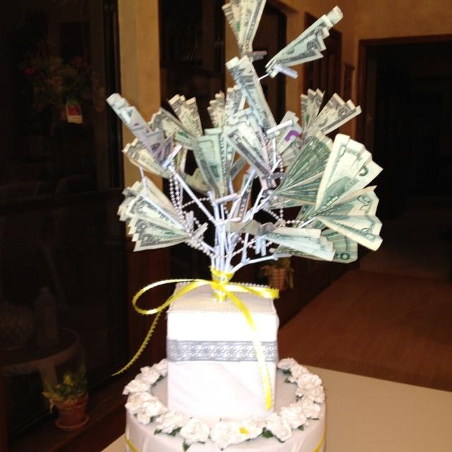 wedding cake money tree money treeshobby lobbywedding cake