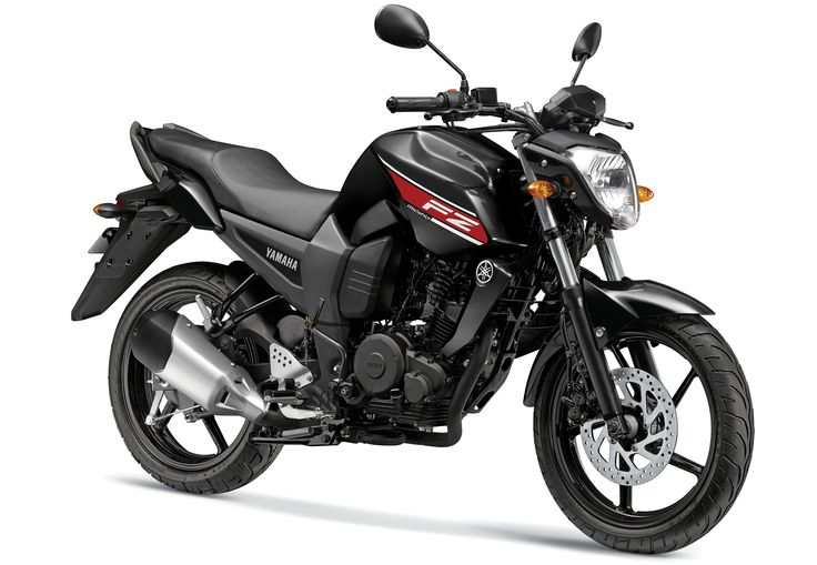 Yamaha Fz 16 Overview | Yamaha Fz 16 Price | Yamaha Fz 16 CC, Average, Available Colors - 100Bikes.com""