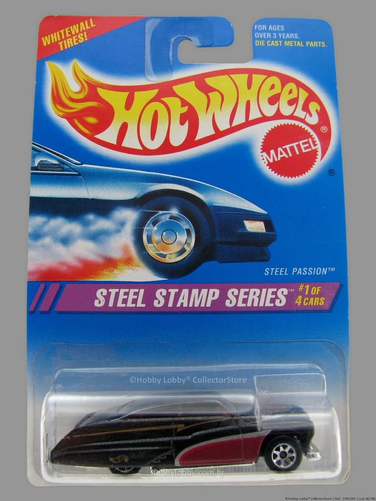 The 21 best Hot Wheels - Mainline Series images on Pinterest   Hot ...