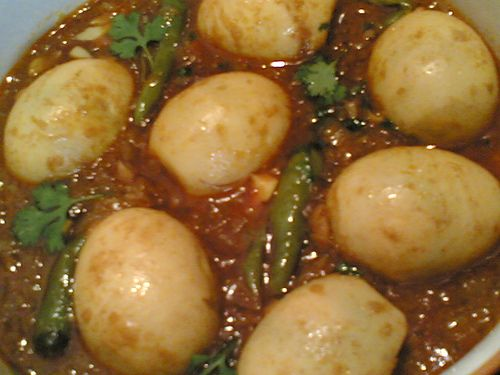 Pulusu in Telugu means 'pulupu kura' meaning sour curry. Tamarind pulp (Chintapandu) is the main ingredient in Andhra pulupu kurallu which gives the dish a tangy flavour. Jaggery or sugar is also used in...