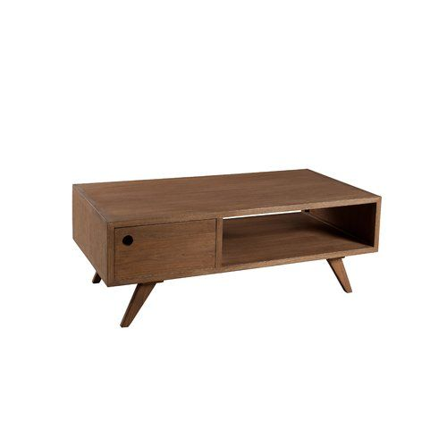 Mumma Coffee Table With Storage Norden Home In 2019