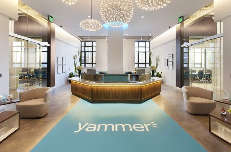 Yammer Office http://www.customspaces.com/