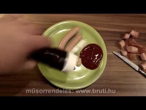 Hihetetlen! A virsli főzés titkos receptje! Elképesztő titkok!