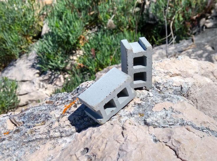 Betonové magnetky