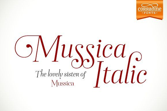 Mussica Italic In 2020 Typography Terms Typeface Lettering