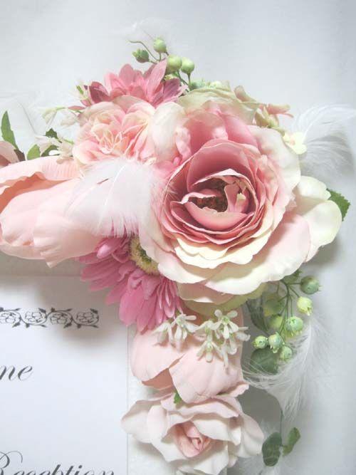 ■Galleria Issyo■ウェディングブーケ・アレンジメントのウェブショップ ウェルカムボード ウェルカムボード装花