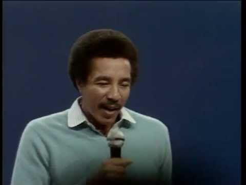 Smokey Robinson - Cruisin (1979) - YouTube