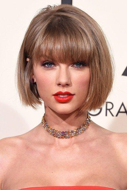 Fantastic 1000 Ideas About Celebrity Hairstyles On Pinterest Celebrity Short Hairstyles Gunalazisus