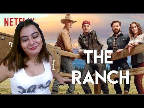 RESEÑA DE SERIE :THE RANCH NETFLIX | FEAT MI MAMÁ ME OBLIGA A GRABAR - YouTube