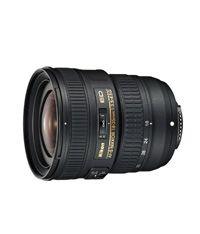 Nikon anunta lansarea a doua noi obiective NIKKOR: AF-S NIKKOR 18–35mm f/3.5–4.5G ED si AF-S NIKKOR 800mm f/5.6E FL ED VR