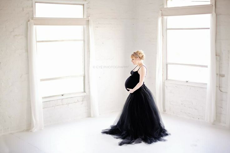 A Belly For Me, A Baby For You - GORGEOUS maternity photo