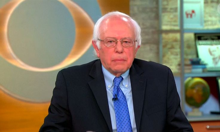 #Media #Oligarchs #MegaBanks vs #Union #Occupy #BLM  [VIDEO] Bernie Sanders on US election: 'This is what I think went wrong'  https://www.theguardian.com/us-news/video/2016/nov/15/bernie-sanders-on-us-election-this-is-what-i-think-went-wrong-video   During an interview on the CBS News program This Morning, the runner-up for the Democratic presidential nomination declares after Donald Trump's victory: 'There needs to be a profound change in the way the Democratic party does business.'...