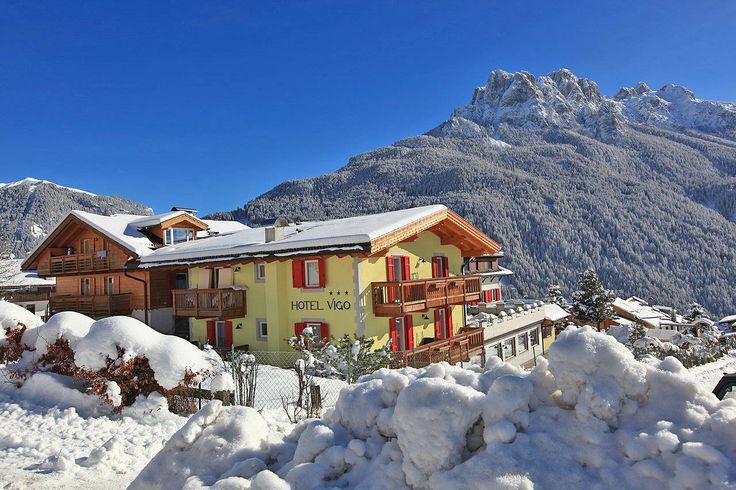 My #hotel image @Pietro Ghetta #valdifassa #dolomiti