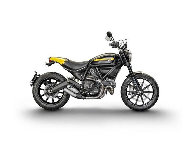 Intermot: Ducati Scrambler, la (ri)nascita di una moda - Dueruote