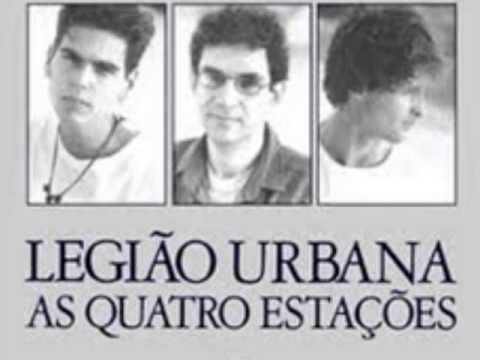CD COMPLETO Legião Urbana  AS QUATRO  ESTAÇÕES